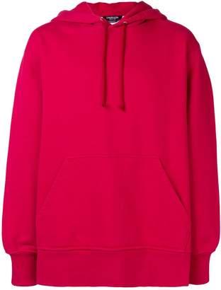 Calvin Klein branded hoodie