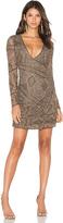 Majorelle Little Hills Dress