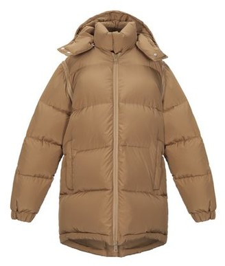 Sunnei Synthetic Down Jacket