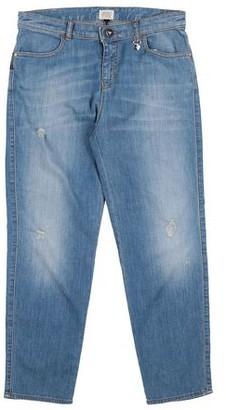 Armani Junior Denim trousers
