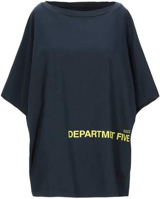 DEPARTMENT 5 T-shirts - Item 12396357BE