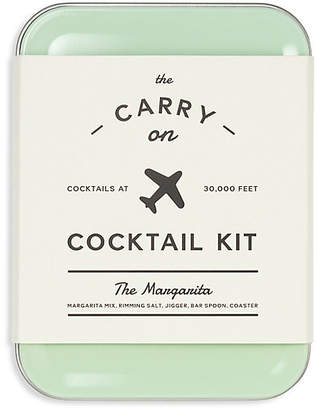 W & P W & P Carry On Margarita Seven-Piece Cocktail Kit