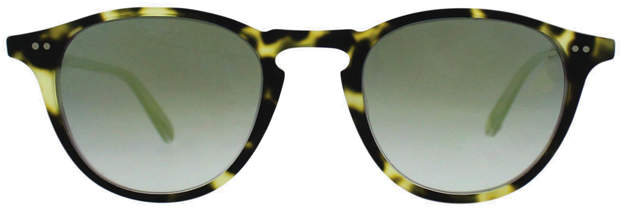 Garrett Leight Hampton 46 Sunglasses