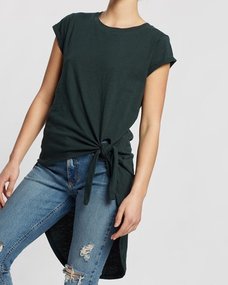 Silent Theory Moscow Tail Tee