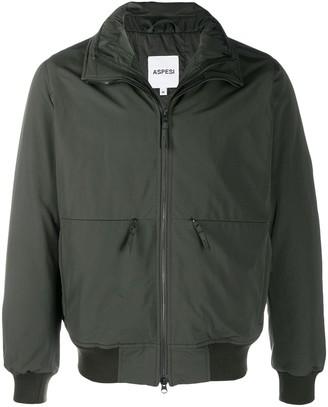 Aspesi Zipped Jacket