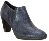 Ecco Women's Shape 55 Plateau Stack Shootie.