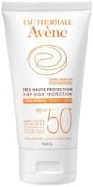 Avene Cream SPF50+ for Intolerant Skin (50ml)