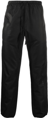 Soulland Rain trousers