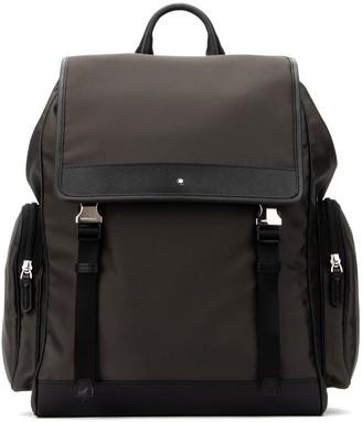 Montblanc Sartorial Jet Medium Backpack