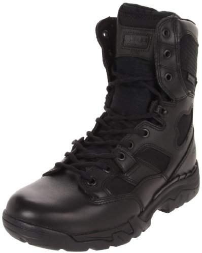 "Bates Footwear 5.11- 12034 Men's Winter TacLite 8"" Side Zip Boot"