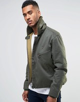 Farah Flight Jacket