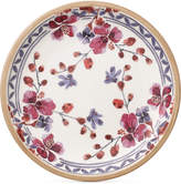 Villeroy & Boch Artesano Provencal Lavender Collection Porcelain Bread & Butter Plate