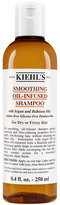 Kiehl's Smoothing Oil-Infused Shampoo, 8.4 oz.