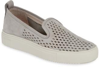 Blackstone RL68 Perforated Slip-On Sneaker