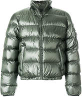 Prada feather down jacket