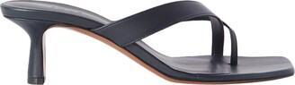 Neous Toe strap sandals