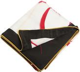 Roberto Cavalli Panse Silk Bedspread 130x180cm - 001