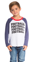Chaser Football Tee