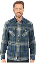 Lucky Brand Muir Western Shirt