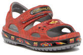 Crocs Crocband II Lightning McQueen Sandal (Toddler & Little Kid)
