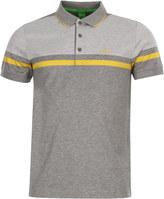 BOSS GREEN Polo Shirt Paule 5 50370608/059 Pastel Grey