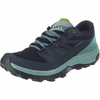 Salomon Women's OUTline GTX W Hiking Shoe