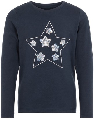 Name It Long-Sleeved T-Shirt, 6-12 Years