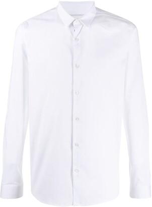 Iceberg Narrow Collar Shirt