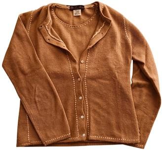 Loro Piana Camel Cashmere Knitwear for Women