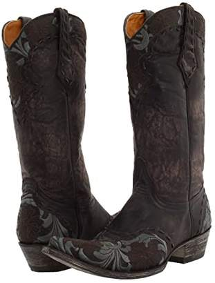 Old Gringo Erin 13 (Chocolate) Cowboy Boots