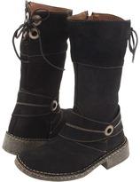Lassen Polonia 5823 (Black) - Footwear