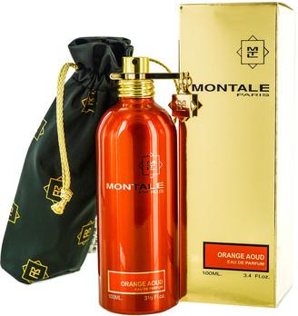 Montale 3.3Oz Orange Aoud Eau De Parfum Spray