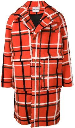 Henrik Vibskov Gardener's Choice coat