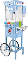 Nostalgia Electrics Nostalgia SCC200 53-Inch Tall Vintage Collection Snow Cone Cart