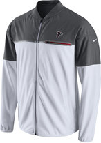 Nike Men's Atlanta Falcons Flash Hybrid Jacket