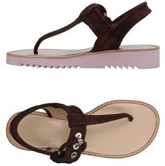 Vicini Tapeet TAPEET Toe post sandal