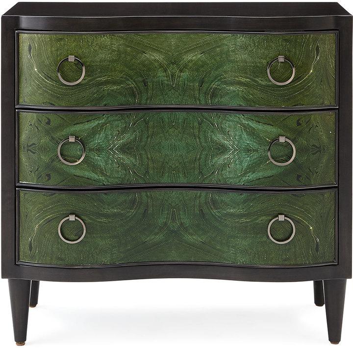 Hooker Furniture Tomasa Three-Drawer Chest