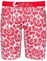 Ethika Royalty Red Men's Underwear