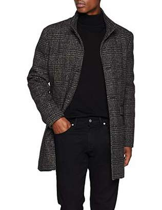 Selected Men's Slhmosto Wool Coat B Noos