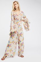By Ti Mo Tulips Jumpsuit by by TiMo at Free People