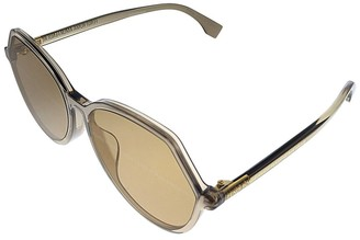 Fendi Women's Ff397/S 59Mm Sunglasses