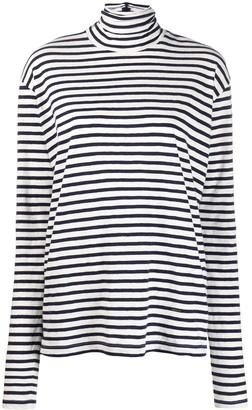 DSQUARED2 Stripe Top