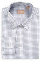 Men's Gitman Regular Fit Gingham Check Dress Shirt