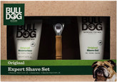 Bulldog Skincare For Men Bulldog Expert Shave Set (Worth 21.50)