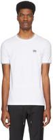 Dolce & Gabbana White Jersey T-Shirt