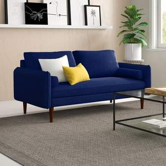 Gorge Sofa Zipcode Design Upholstery Color: Light Gray