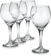 Libbey Table Settings Classic 13-1/2 oz. Red Wine Glasses (Set of 4)
