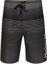 "Hurley Men's Clash 21"" Board Shorts"