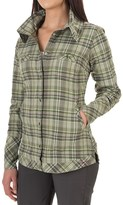 Exofficio Alba Shirt - Long Sleeve (For Women)