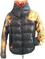 Duvetica Anthracite Coat for Women